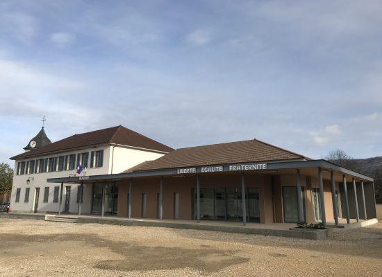 BP4 Mairie izernore